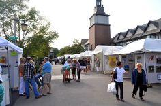 Lake Forest ART Fair