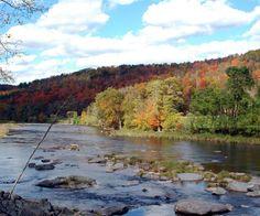4. Catskill Mountains, New York