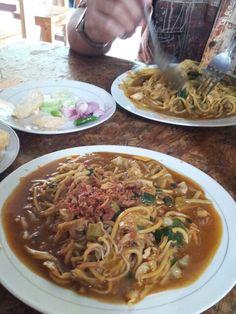 Mie Aceh Pidie 2000 Margonda