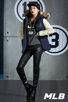 Suzy - MLB Fall/Winter 2014