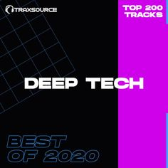Download Traxsource Top 200 Deep Tech Best of 2020 GENRE Minimal / Deep Tech AUDIO FORMAT MP3 320kbps CBR RELEASE DATE 2021-01-11 CHART DATE 2020-12-10 WEBSTORE traxsource.com/title/1479811/top-200-deep-tech-of-2020 DOWNLOAD SIZE 2.93GB SOURCE WEB LINKS NiTROFLARE / ALFAFILE 200 TRACKS: Jizz – Onyx (Original Mix) 05:54 Dennis Cruz – High (Original Mix) 07:44 Eddy M – Bang […] The post Traxsource Top 200 Deep Tech of 2020 appeared first on MinimalFreaks.co. Blue Foundation, Space Pirate, Word Play, Sin City, Release Date, Electronic Music, Techno, Dj, Size 2