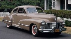 "HowStuffWorks ""1941, 1942, 1946, 1947 Cadillac"""