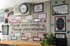 ★ Rockstar Math Teacher ★: Reflecting on My Year - Keep, Change, Continue and Stop
