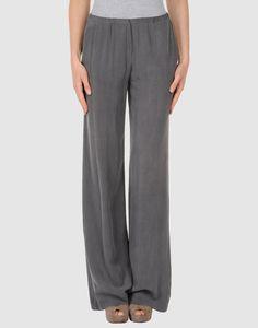 ILARIA NISTRI -- all-silk pants