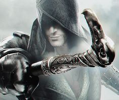 Assassin's Creed: Syndicate.