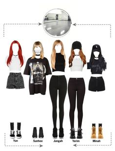 """""""""""MY LOVE IS ON FIRE"""" - Dance Practice"""" by solarofficial ❤ liked on Polyvore featuring Topshop, Charlotte Russe, Timberland, American Apparel, Calvin Klein Underwear, Boohoo, Balenciaga, Lamoda, rag & bone and Givenchy"""