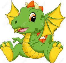 Resultado de imagen para dinosaurios bebes animados tiernos
