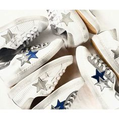 Exclusive #2STAR SS17 collection 2star.it   #Spring #Summer #2starcollection #2starlifestyle #collection #low #sneaker #sneakers #white #blue #bicolour #stars #brushed #effect #woman #girl #shoe #shoes #fashion #glamorous #style #trend #picoftheday #instagood #instacool #Milan #shoot