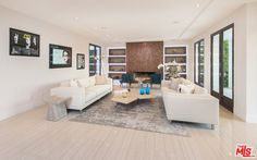 1280 ANGELO DRIVE, BEVERLY HILLS, CA 90210 — Real Estate California