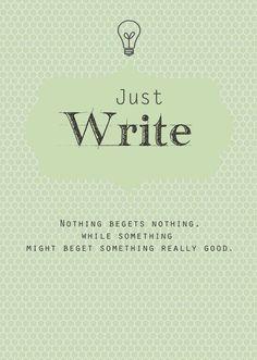Writing Motivation, Just Write, New Years Resolution, Inspiration Writing Advice, Writing Resources, Writing Help, Writing A Book, Writing Prompts, Writing Boards, Start Writing, Dissertation Motivation, Writing Motivation