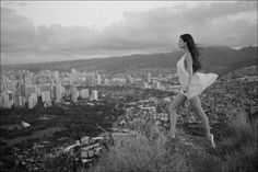 Ballerina Photography Tumblr | year ago filed under ballerina project ballerina ballet sunrise hawaii ...