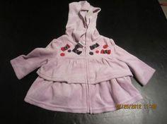 Gymboree Holiday Penguin Chalet Girls Size 3-4 Fleece Jacket 4 Pants Top NWT