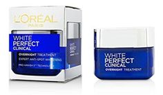 Amazon-LOreal Paris White Perfect Clinical Overnight Treatment Cream 50ml worth Rs.1100 at Rs.440 Only