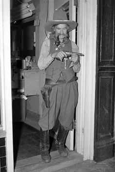 The original Pistol Pete photographed by Darrel Keahey in Enid, Oklahoma http://fineartamerica.com/featured/pistol-pete-larry-keahey.html