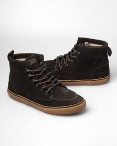 Obey X Generic Surplus Hightop Shoe