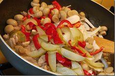 09-plus zelenina Pasta Salad, Ethnic Recipes, Crab Pasta Salad