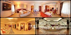 Saylamlar Hotel sanal Tur Uygulaması