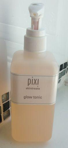Mammaful Zo: Beauty, Fashion & Lifestyle: Pixi Glow Tonic - Review