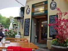 SoWohlAlsAuch Kaffeehaus, Berlin