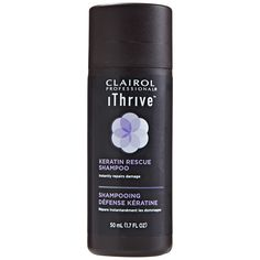 Clairol Professional iThrive Keratin Rescue Shampoo