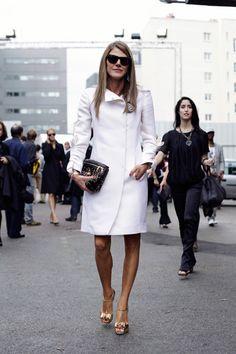 Anna dello Russo- Creative Director of Vogue Nippon - Page 6 - PurseForum