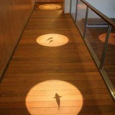 室内投影灯 鱼影灯 logo灯射灯 酒吧灯 房号灯 广告投影灯的图片
