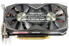 Zotac GeForce GTX 950 AMP! Edition 2GB Review - Best GTX 950 in the Market?