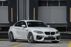 #BMW #F87 #M2 #Coupe #Dahler #Tuning #White #Angel #Provocative #Sexy #Freedom #Badass #Burn #Live #Life #Love #Follow #Your #Heart #BMWLife