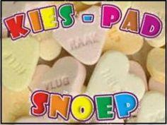 Kies-pad Snoep :: kies-pad-snoep.yurls.net