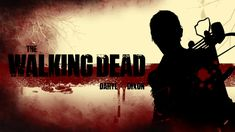 the walking dead daryl wallpaper season 5 - Google Search