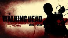 the walking dead daryl wallpaper season 5 - Google Search