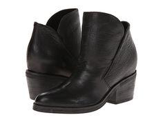 Dolce Vita Teague leather black 5.25sh 2.25h sz7.5 200.00