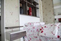 Na hora de planejar os móveis da sua casa os detalhes fazem toda a diferença! Planeje com a Mobplus Guarapuava e deixe o seu lar com a sua cara! #moveisplanejadosguarapuava #moveisplanejados #detalhes #guarapuava #quartoplanejado #estanteplanejada