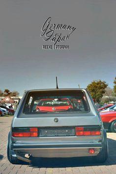 Yona Scirocco Volkswagen, Volkswagen Golf Mk1, Vw Mk1, Golf 1, Jetta Mk1, City Golf, Nissan March, Bmw E38, Vw Classic