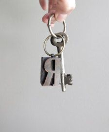Keychains in Accessories - Etsy Women - Page 2
