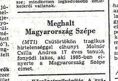 """""""Meghalt Magyarország Szépe"""" Emo, Emo Style"""
