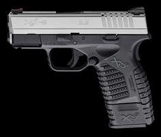 XD-S 45mm Subcompact Pistol - Photo Gallery | Springfield Armory USA
