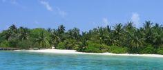 Maldives Beach Deal