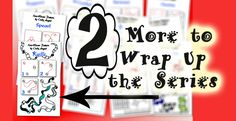 12 Patterns for Christmas - Wrap Up