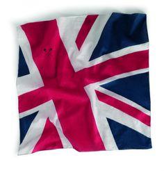 Crew Clothing - Union Jack Handkerchief £10