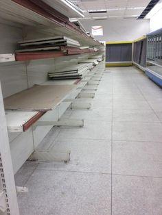 AnaquelesVaciosEnVenezuela en Twitter