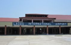 Laoag Airport - Lemcon Asia Ilocos, Airports, International Airport, Philippines, Countries, Asia, Outdoor Decor, Norte, Landscape
