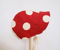 Reversible Children's Sun Hat