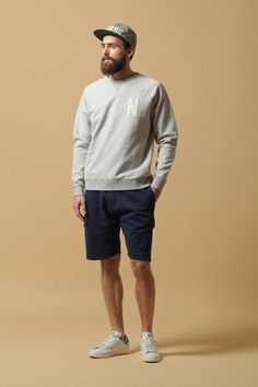 Norse Projects Spring 2012