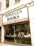 Powells Book Shop