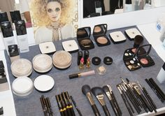 Beauty-Report - Chanel Cruise Collection 2015   ELLE