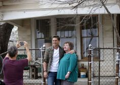 'The Outsiders,' filmed in Tulsa 35 years ago, helped launch the careers of Lowe and castmates C. Thomas Howell, Matt Dillon, Ralph Macchio, Patrick Swayze, Emilio Estevez and Tom Cruise.Photo Gallery: Rob Lowe's birthday trip to Tulsa and The Outsiders house