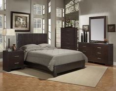 Nice Professional Bedroom   Dickson Furniture Manufacturers