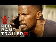 Sleepless | Official Red Band Trailer (2017) - Jamie Foxx Movie - YouTube