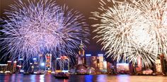 Das Jahr des Pferdes hat begonnen. Happy New Year China